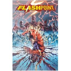 Flashpoint XP (Colección...