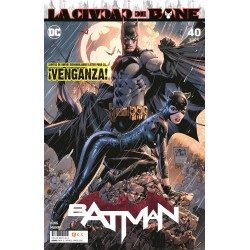 Batman 95 / 40