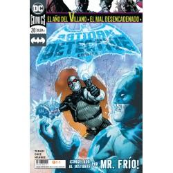 Batman. Detective Comics 20