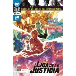 Liga de la Justicia 97 / 19