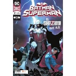 Batman / Superman 2