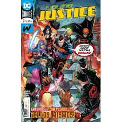 Young Justice 9