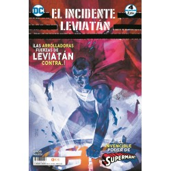 El Incidente Leviatán 4