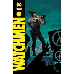 Coleccionable Watchmen 10