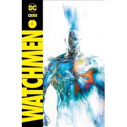 Coleccionable Watchmen 11