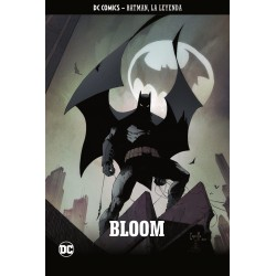 Batman, la Leyenda 30. Bloom