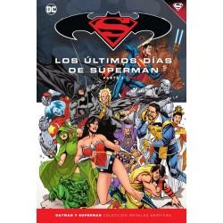 Batman y Superman....