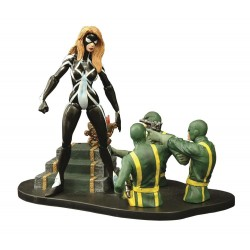 Figura Arachne (Marvel Select)