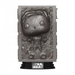 Han Solo en Carbonita Star...