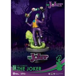 Diorama Joker D-Stage Beast...