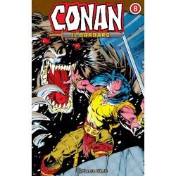 Conan El Bárbaro (Integral) 8