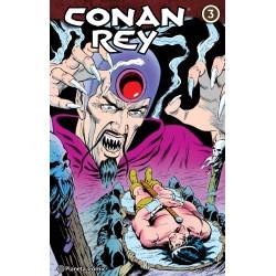 Conan Rey (Integral) 3