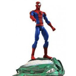Figura Spider-Man (Marvel Select)