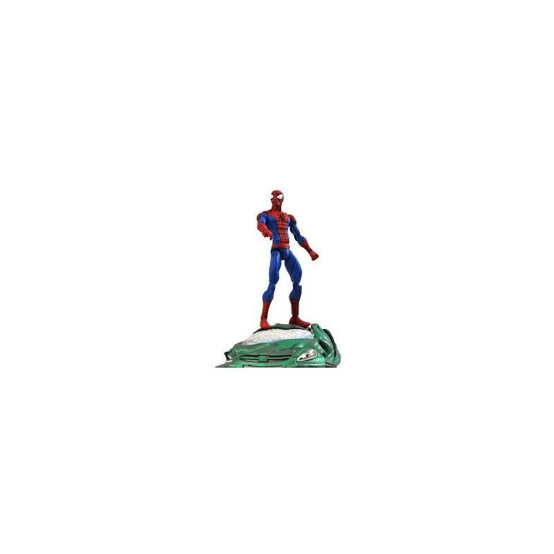 Figura Spider-Man (Marvel Select)
