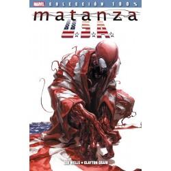 Matanza U.S.A. (100% Marvel)
