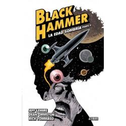 Black Hammer 4. La Edad...