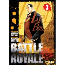 Battle Royale Deluxe 3