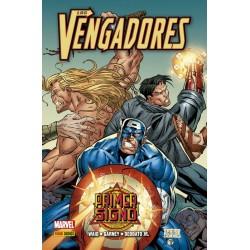 Los Vengadores. Primer...