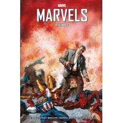 Marvels. Ruinas (Colección...