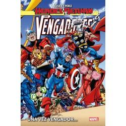 Los Vengadores 1. Una Vez...