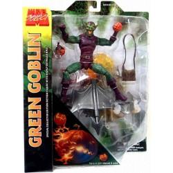Imagén: Figura Duende Verde (Marvel Select)