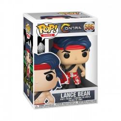Lance Contra POP Funko 586