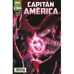 Capitán América 12 / 111