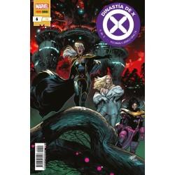 Dinastía de X 6 (Edición...
