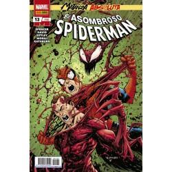 El Asombroso Spiderman 13 /...