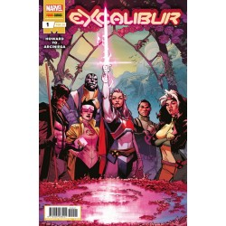 Excalibur 1