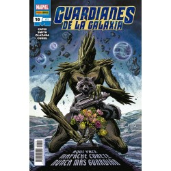 Guardianes de la Galaxia 10...