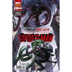 Miles Morales. Spider-Man 6