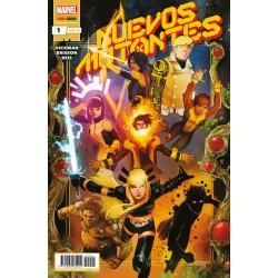 Nuevos Mutantes 1
