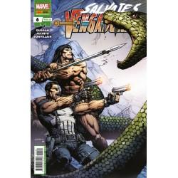 Salvajes Vengadores 6