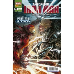 Tony Stark. Iron Man 12 / 111
