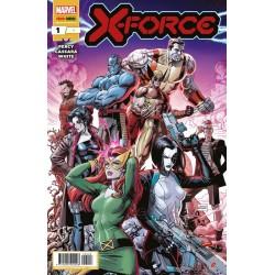 X-Force 1 / 6