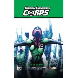 Green Lantern Corps 2. Ser...
