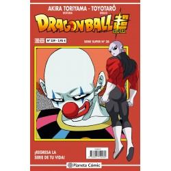 Dragon Ball Súper 28. Serie...
