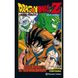 Bola de Drac Z. Son Goku El...
