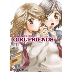Girl Friends 4
