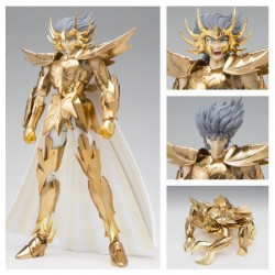 Figura Cancer Deathmask Saint Seiya Myth Cloth Ex Bandai