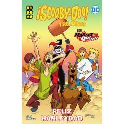 Scooby-Doo y sus Amigos 5....