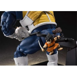 Figura Great Vegeta Ape 35 cm Ozaru Dragon Ball SH Figuarts Bandai