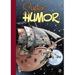 Super Humor Superlópez. La...