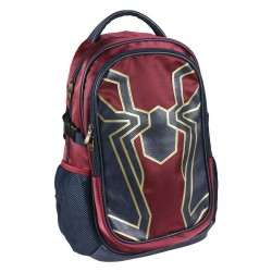 Mochila Spider-Man Iron...