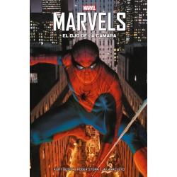comic Marvels El Ojo de la Cámara Panini