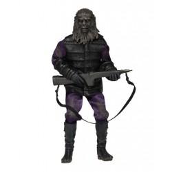 Figura Soldado Gorila El Planeta de los Simios NECA