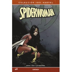 Spiderwoman. Origen (100%...
