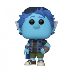 Barley Onward POP Funko 722