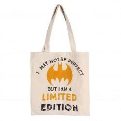Bolsa Batman Logo Tote Bag